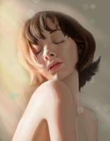 Portrait 27 by tuanloc