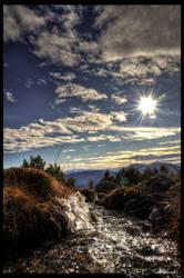 Ruisseau by AkriLiQ