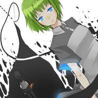Mozaik Role by Yuki-channn