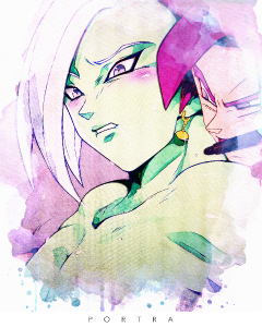 WitcheressWoxy's Profile Picture