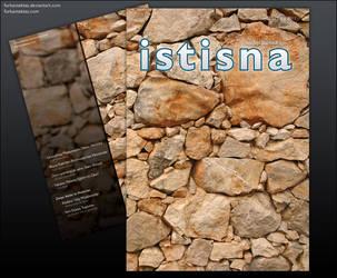 Istisna Dergisi Kis 2011 by furkantektas