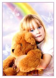 Teddy Bear by Paigesmum