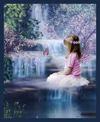 Fairy Princess by Paigesmum