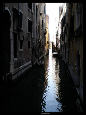 Venice 1 by DyrArt
