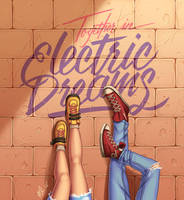 Electric Dreams by Ominaye