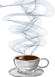 Coffee by Solvegia