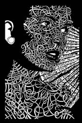 face maze like by sis