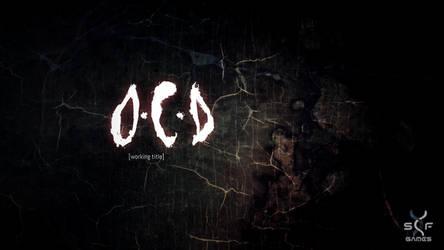 OCD logo by Scigor