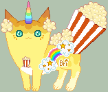 a: Cinema by Queen-of-Color
