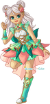 g: Ariantha by Queen-of-Color