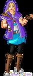 g: Adventurer Princess by Queen-of-Color