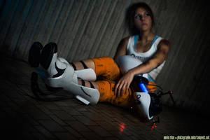 Portal: Respite by MangoSirene