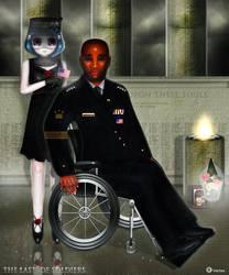 Soldier of War by Gorelus