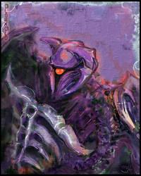 Shockwave | Transformers DotM by sniperdusk