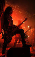 Watain                    .... by herjansauga