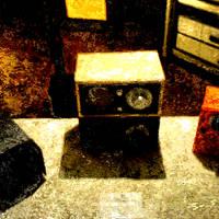 radio by fsk