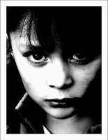 the dark side of a child by iamkatia