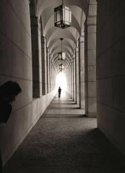 into the Light... by iamkatia