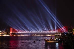 29 Ekim 2012 Cumhuriyet Bayrami Soleni by khrmnens