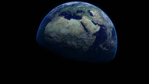 Earth by hellstormde