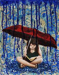 Rainy Days by Leah-Thomas