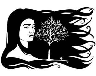 Serenity I by Leah-Thomas