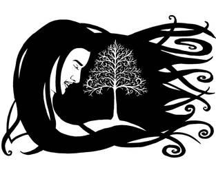 Serenity IV by Leah-Thomas