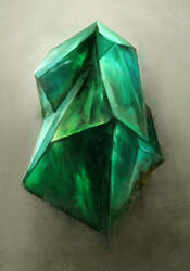 Fluorite 001 by ZsoltKosa