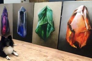Gems by ZsoltKosa