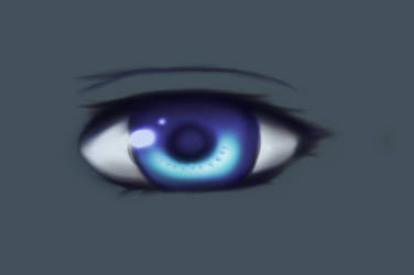 Another Eye by SolarCake