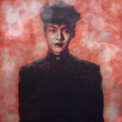Lay by thatsxiaoqiao