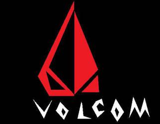 volcom by 70sman