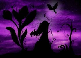 Tissue of Dreams by LauraDeLouisian