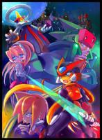 Rockman Zero 4 _FULL by CATLQE