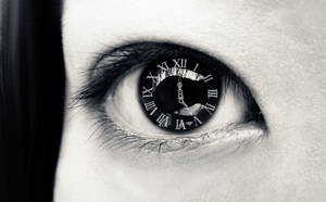 The Eye of Time by KinyoLee