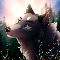 Let the day go on and on by Virren
