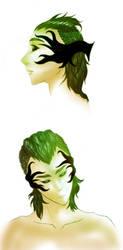 Concept art: Tsu by RenderRose