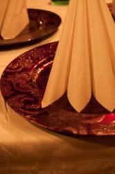 Dinner party? by RenderRose
