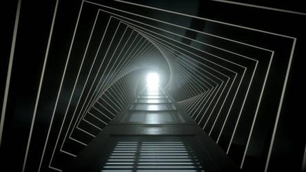 Corridor 8 by kaos88888888