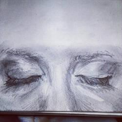 Eyes by caroyln