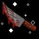 Knife Pixel (F2U) by Djpuplover