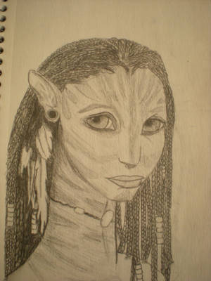 Avatar by BookWorm14
