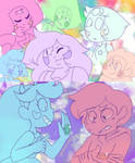 Mixed-up movies by Daycolors