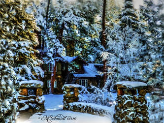 Holiday Home 14march2014 by MSchmidtProductions
