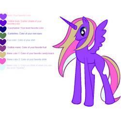 pony by marionerdbuskus