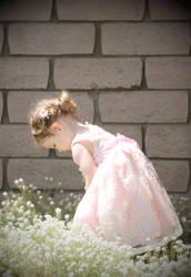 Easter Princess by RanmaCMH