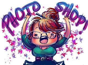 Photochop by Puffsan
