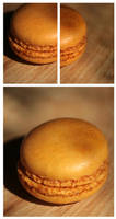 Macarons by Tori-Fan