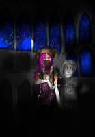 Marona is Viola - Timesplitters tribute by Tori-Fan