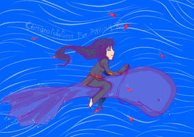 Fisherman by Tori-Fan
